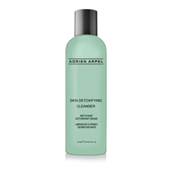 Skin Detoxifying Cleanser